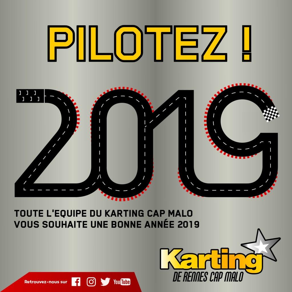 Karting rennes 2019