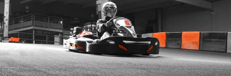 Karting Rennes Cap Malo