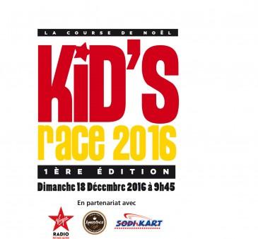 karting rennes kids race décembre 2016